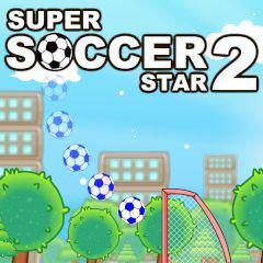 Super Soccer Star 2 game