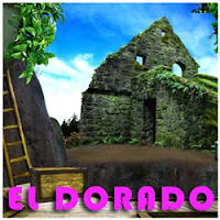 El Dorado Treasure game