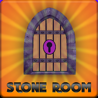 G2J Ancient Stone Room Escape game