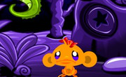 Monkey Go Happy: Stage 345 game
