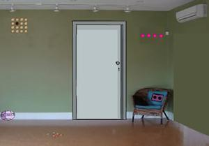 Easy Room Escape game