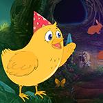 play Birthday Chick Escape