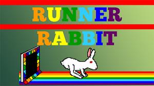 Runner Rabbit game