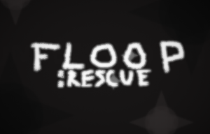 Floop: Rescue game