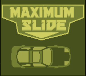 Maximum Slide game