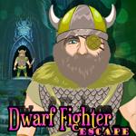 play Dwarf Fighter Escape