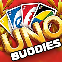 play Uno With Buddies