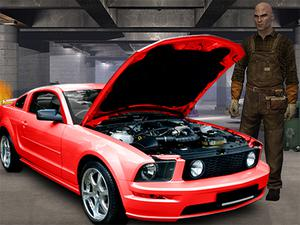 play Car Mechanic Simulator