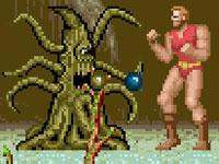 play Altered Beast