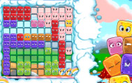Game Gummy Blocks Evolution game