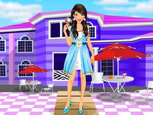 play Summer Vacation Dressup