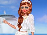 play Island Princess First Time Cruise