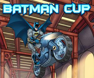 Batman Cup game