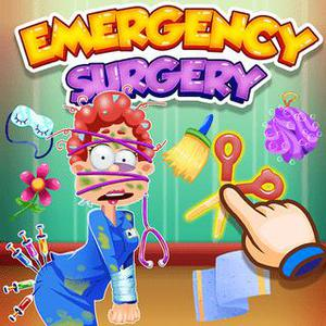Emergency Surgery game