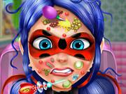 play Dotted Girl Skin Doctor