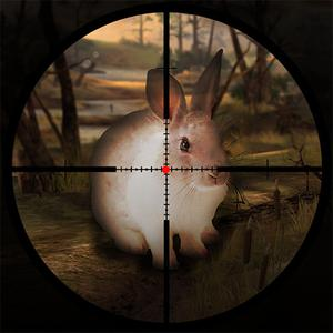 play Classical Rabbit Sniper Hunting 2019