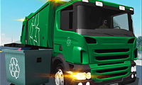 play Garbage Truck Simulator