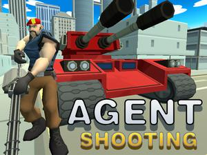 play Agent Shooting
