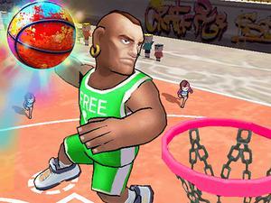 play Basketball.Io