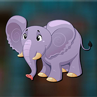 play African Elephant Escape