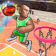Basketball.Io game