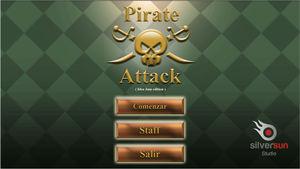 play Pirate Attack