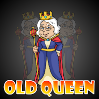 play G2J Old Queen Rescue