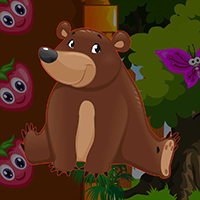 play Grizzly Bear Escape