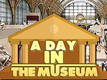 play A Day In The Museum