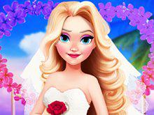 play Eliza'S Wedding Planner