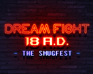 play Dream Fight 18 A.D.