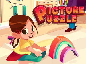play Picture Puzzle