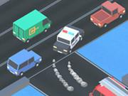 play Traffic Turn Online
