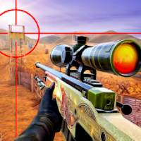 play Lethal Sniper 3D: Army Soldier