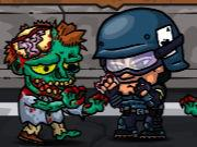 Swat Vs Zombies 2 game