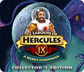 play 12 Labours Of Hercules Ix: A Hero'S Moonwalk Collector'S Edition