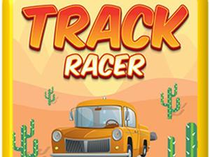 play Track Racer