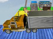 play Impossible Truck Driving