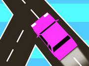 play Traffic Run Online