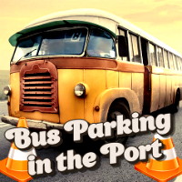 play Bus Parking In The Port