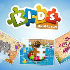 play Kids Animal Fun