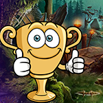play Find My Winner Trophy Escape