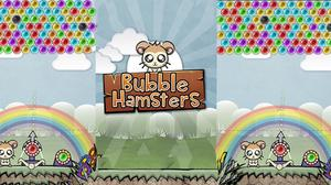play Bubble Hamsters