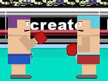 play Boxing Fist Legends