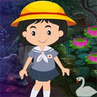play Games4King Japanese Schoolgirl Escape