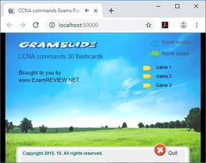 Cramflash Ccna Router Commands 30 Random Flashcards