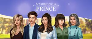 play Married To A Prince