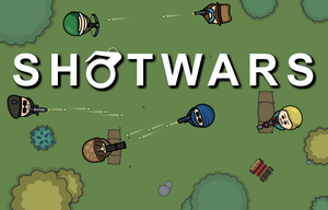 play Shotwars.Io