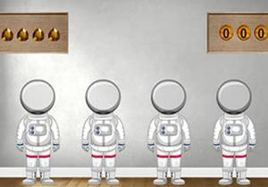 Astronaut Escape (8B Games