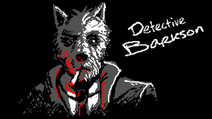 play Detective Barkson